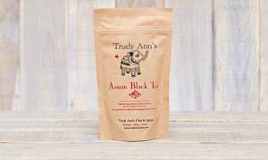 Organic Loose Leaf Assam Black Tea- Code#: DR0608