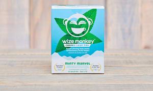 Minty Marvel Coffee Leaf Tea- Code#: DR0612