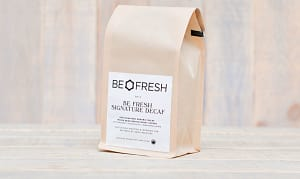 Organic Signature Decaf Coffee- Code#: DR0663