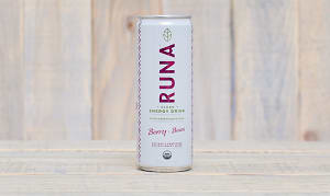 Organic Berry Clean Energy Drink- Code#: DR0664