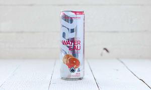 Organic Red Grapefruit Energy Water- Code#: DR1001
