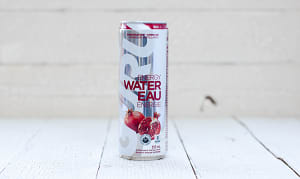 Organic Pomegranate Energy Water- Code#: DR1002