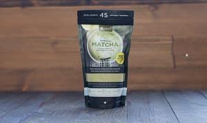 Stone-Ground Vanilla Matcha- Code#: DR1106