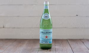 Sparkling Water- Code#: DR123