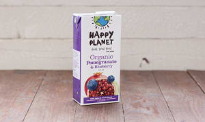 Organic Organic Pomegranate Blueberry Juice- Code#: DR1505