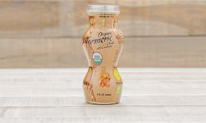 Organic Cinnamon Turmeric Drink- Code#: DR1521