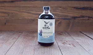 Blueberry Lavender Shrub - Concentrated Drink Mixers- Code#: DR1734