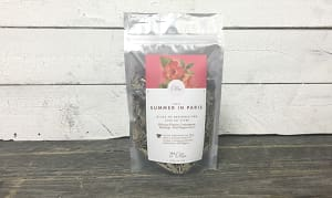 Organic Summer In Paris - Tea Pouch- Code#: DR3151