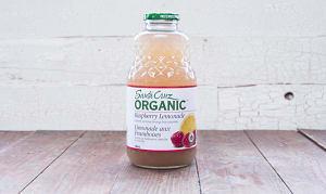 Organic Raspberry Lemonade- Code#: DR3238