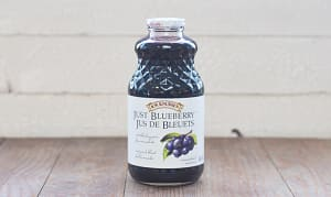 Just Blueberry Juice- Code#: DR3515