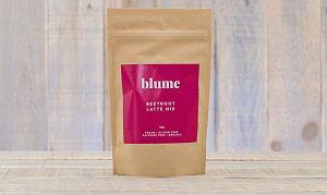 Organic Beetroot Latte Mix- Code#: DR410014