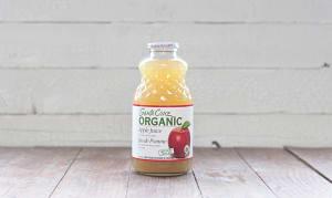 Organic Apple Juice- Code#: DR434