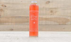 Organic Hibiscus Water Kefir- Code#: DR5191
