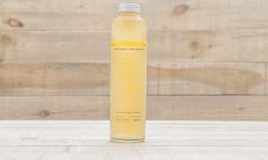 Organic Lemon Ginger Water Kefir- Code#: DR5192
