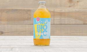 Organic Living Turmeric Probiotic Ferments- Code#: DR5194