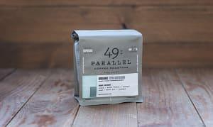 Organic Seasonal Espresso — Epic Espresso Organic Single Origin- Code#: DR534