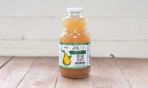 Organic Pear Juice- Code#: DR540
