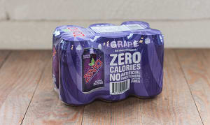 Grape Soda - Zero Calorie- Code#: DR571