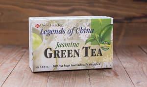 Green Jasmine Tea- Code#: DR642