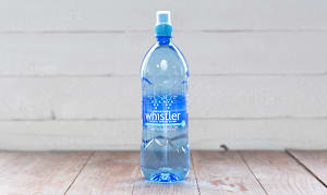 Glacial Spring Water - Sport Cap - BPA Free/Biodegradable- Code#: DR901