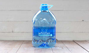 Glacial Spring Water - BPA Free- Code#: DR903