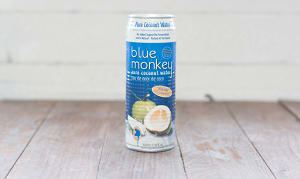 Coconut Water With Pulp- Code#: DR905