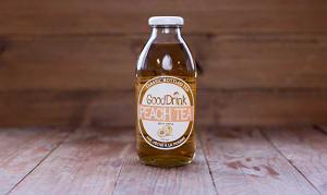 Peach Tea with Apple- Code#: DR948
