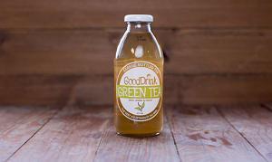 Green Tea with Lemon & Honey- Code#: DR951