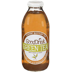 Lemon & Honey Iced Green Tea- Code#: DR951