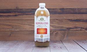 Organic Gingerade Kombucha- Code#: DR9551