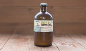 Organic Clear Mind Kombucha- Code#: DR9600