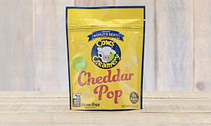 Cheddar Pops- Code#: DY0010