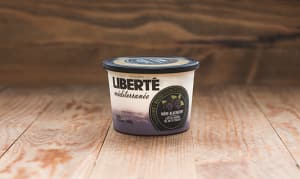 9% Fat Mediterranee Yogurt - Wild Blackberry- Code#: DY232