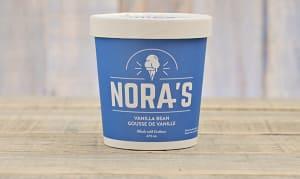 Vanilla Bean Non-Dairy Ice Cream (Frozen)- Code#: FD0006