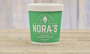 Mint Chip Non-Dairy Ice Cream (Frozen)- Code#: FD0007