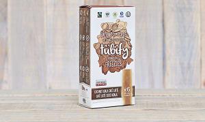 Organic Coconut Koala Cafe Latte Freezies- Code#: FD0022