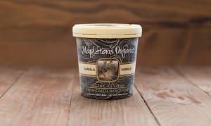 Organic Vanilla Ice Cream (Frozen)- Code#: FD100