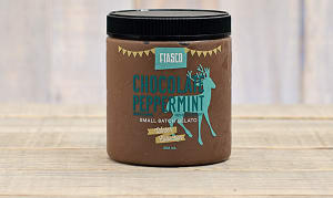 Dark Chocolate Peppermint Gelato (Frozen)- Code#: FD3019