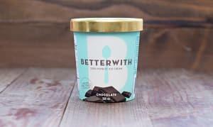 Chocolate Ice Cream (Frozen)- Code#: FD602
