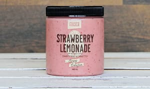 Strawberry Lemonade Gelato (Frozen)- Code#: FD8036
