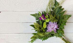 Fresh Cut Flowers- Code#: FF100