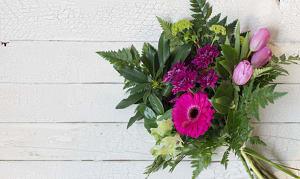 Fresh Cut Flowers- Code#: FF200