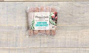 Northern Breakfast Sausages (Frozen)- Code#: FZ0059