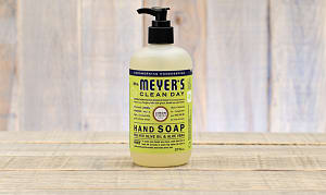 Lemon Verbena Hand Soap- Code#: HH0033