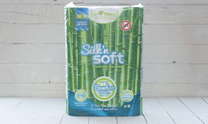 Bamboo Toilet Paper- Code#: HH0140