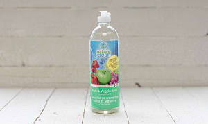 Fruit and Veggie Wash- Code#: HH026