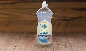 Lavender & Tea Tree Dishwashing Liquid- Code#: HH227