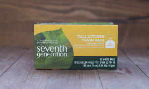 Kitchen Trash Bags- Code#: HH257