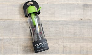 Infuse Water Bottle - Fern- Code#: HH771