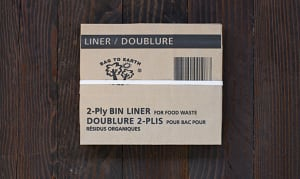 Bin Liner - Small- Code#: HH980